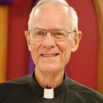 Fr. Tom Shaver, Priest Associate